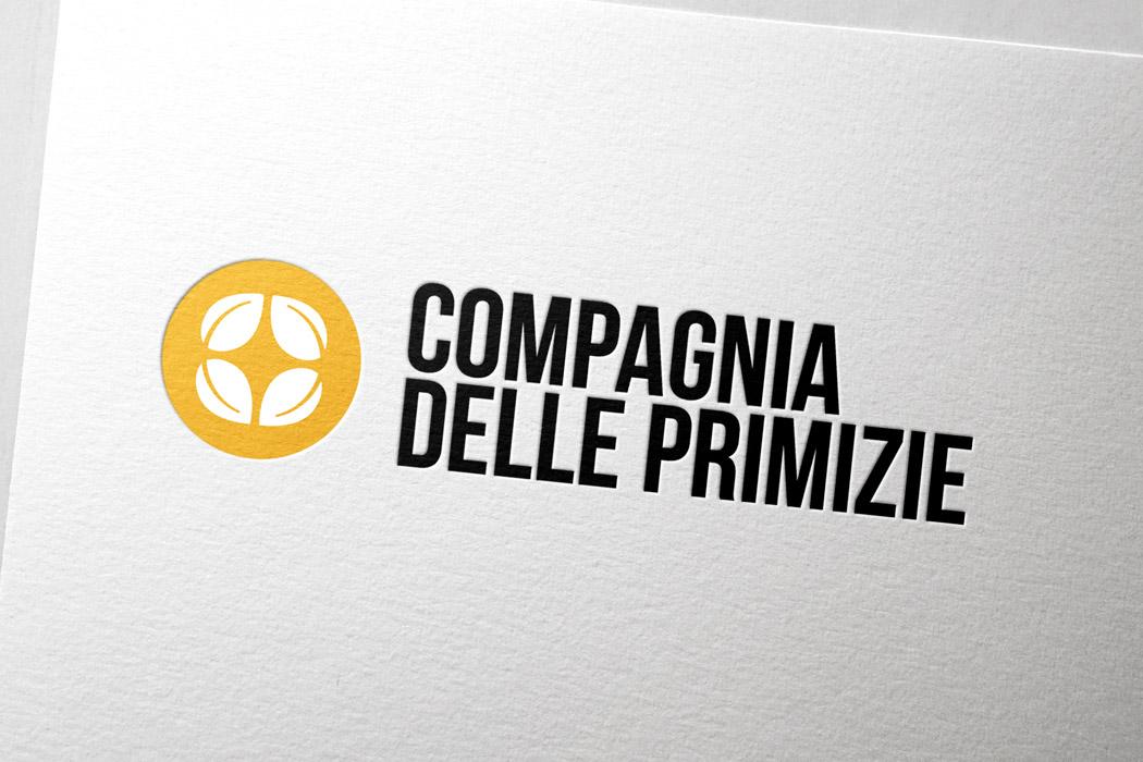Logo - Compagnia delle primizie - Mario Matera Group