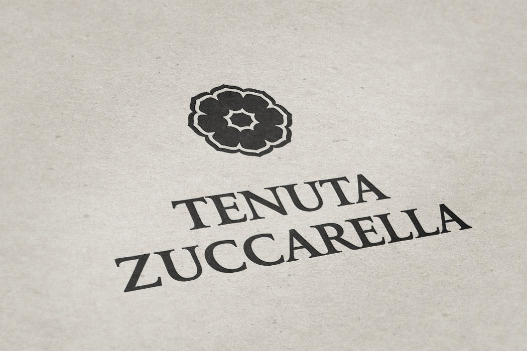 Logo - Tenuta Zuccarella - Mario Matera Group