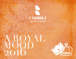 Calendario 2016 - I Nobili - Mario Matera Group