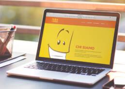 Stick&Chips, web design - Mario Matera Group