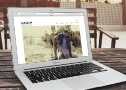 Website - Markup - Mario Matera Group