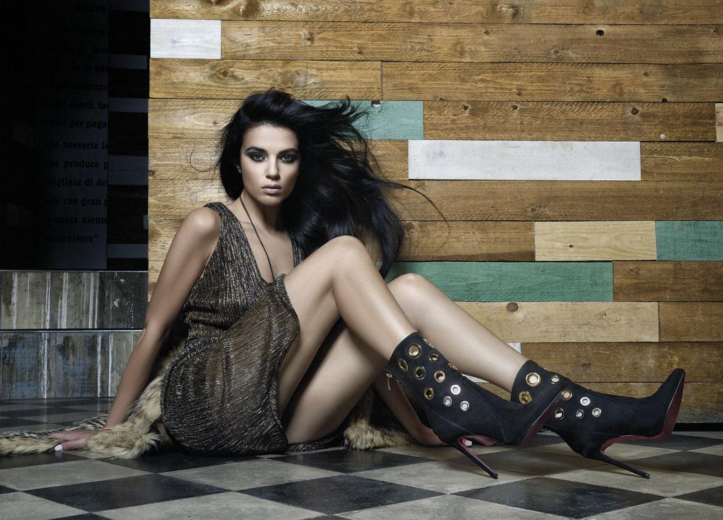 Altramarea, collezione scarpe donna Autunno-Inverno 2016 - Mario Matera Group