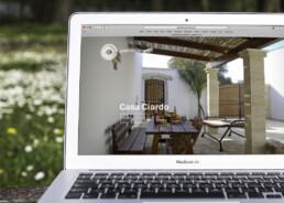 Architetto Gianfranco Marino, sito web - Mario Matera Group
